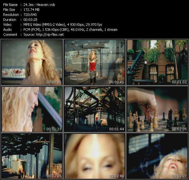video Heaven screen