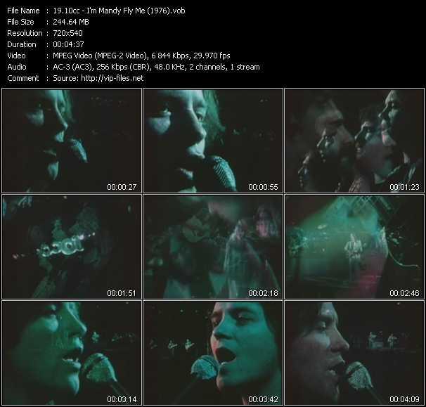 video I'm Mandy Fly Me (1976) screen