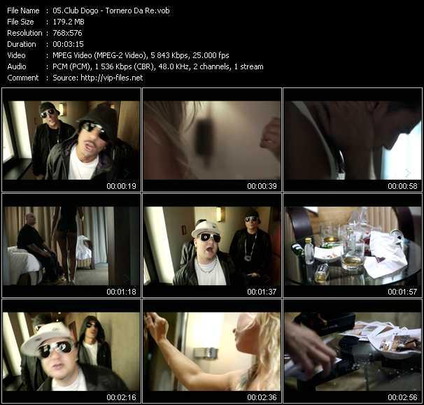 video Tornero Da Re screen