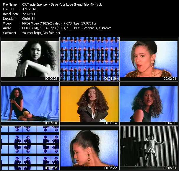 video Save Your Love (Head Trip Mix) screen