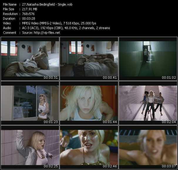 video Single screen