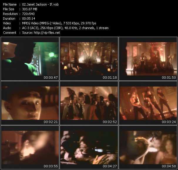 video If screen