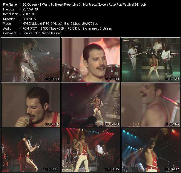 queen-video