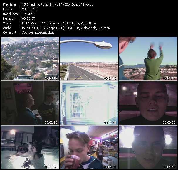 video 1979 (ETV Bonus Mix) screen