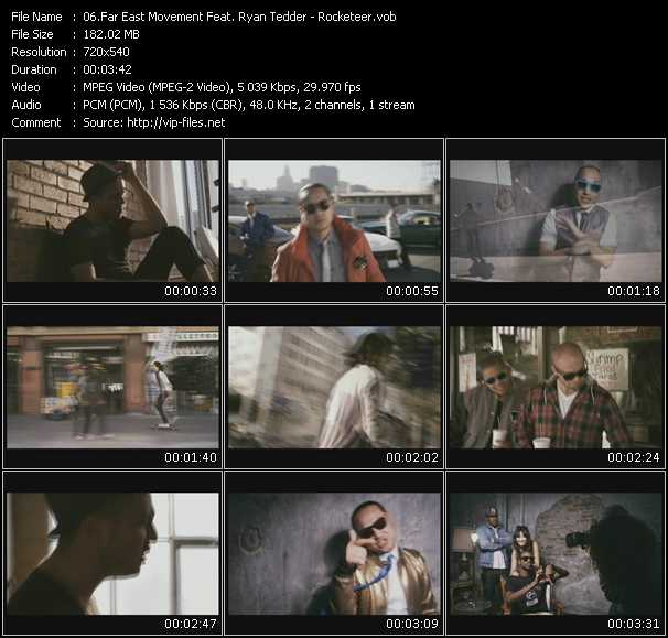 Ryan tedder- rocketeer lyrics mp3