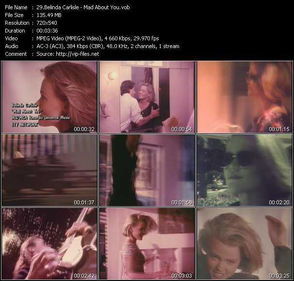 video Mad About You screen