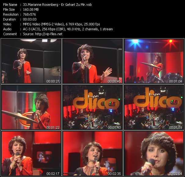 video Er Gehart Zu Mir screen