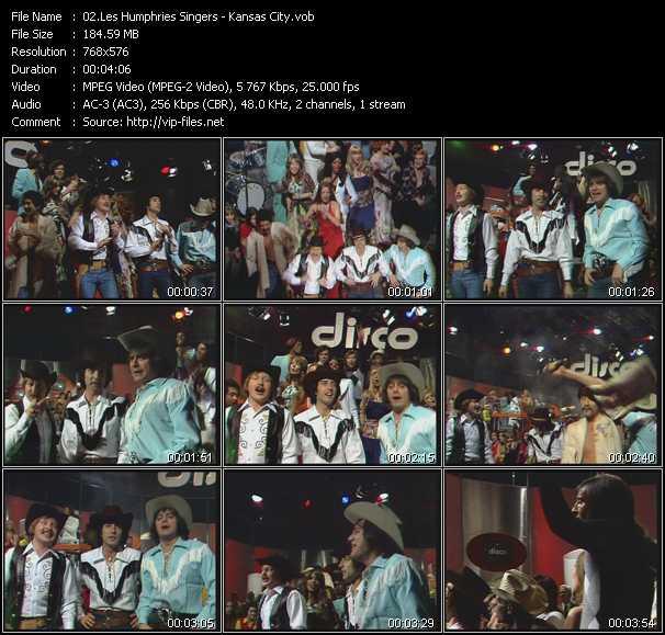video Kansas City screen