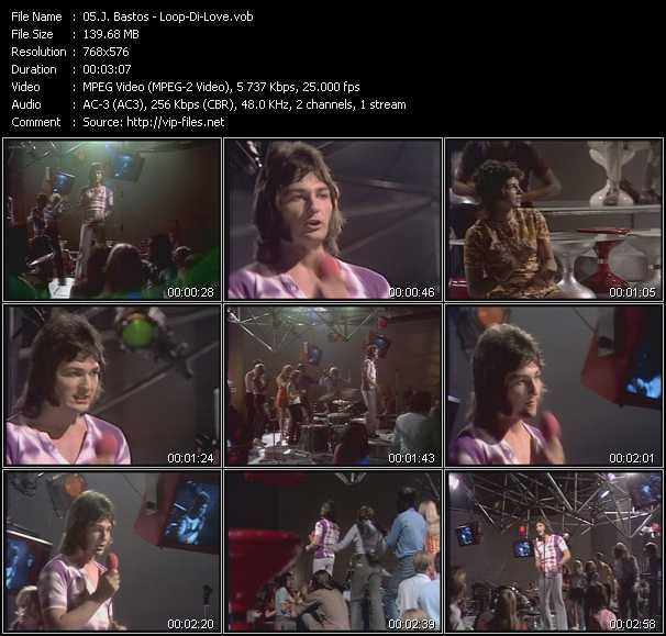 video Loop-Di-Love screen