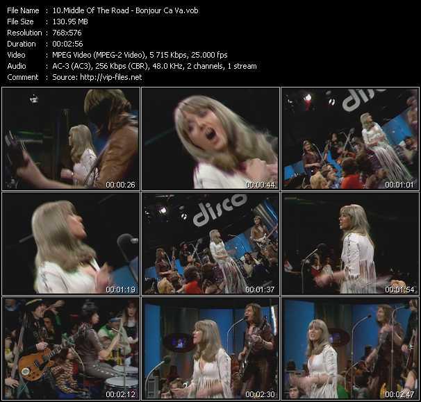 video Bonjour Ca Va screen