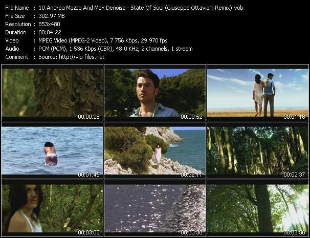 video State Of Soul (Giuseppe Ottaviani Remix) screen