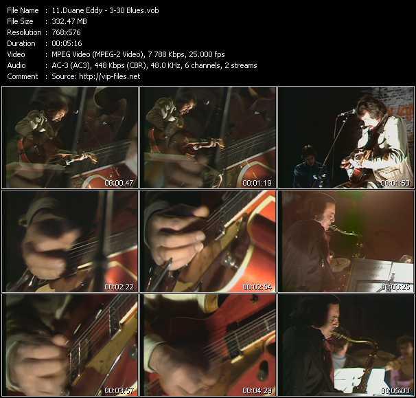 video 3.30 Blues (From Musikladen) screen